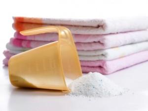 вред стиральных порошков