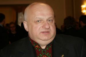 Певец Теодор Кукурудза