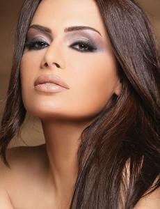 принципы макияжа зависимости от формы лица