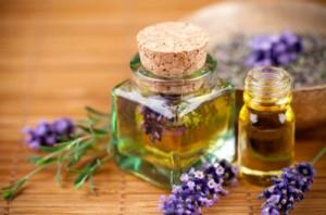 приготовление аромакосметики