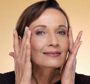 Маски и лосьоны для стареющей кожи