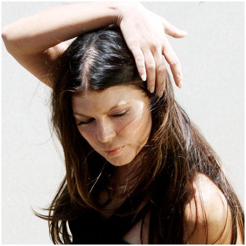 Причина если выпадают волосы