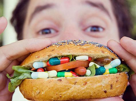 питание как лекарство
