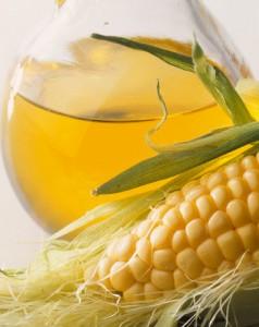Кукурузное масло