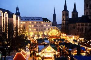 Новогодние туры в Бонн, Германия