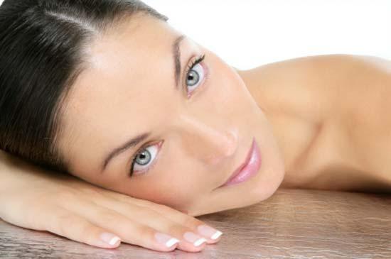сода в косметологии
