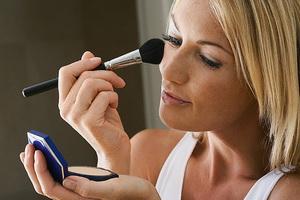 дневной макияж для светлой кожи