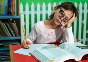 Стрессы на уроках