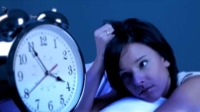 Ведение дневника сна