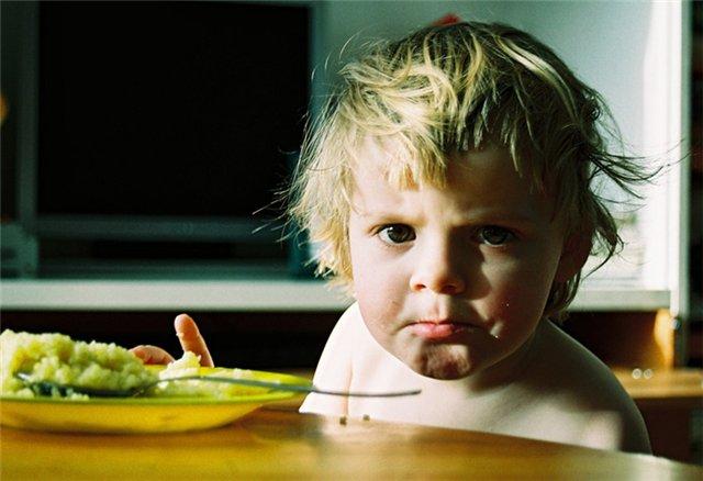 Сражения во время еды