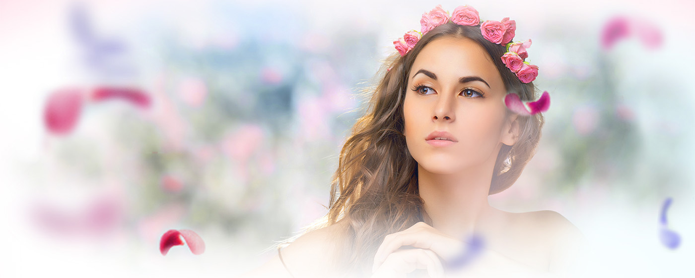 Создание и разработка сайта салона красоты в Украине