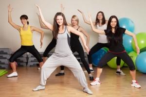 Чем могут удивить занятия танцами?